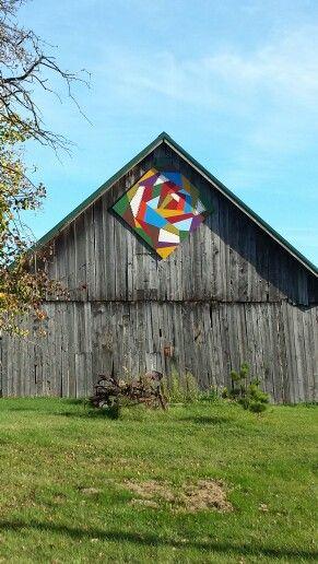Barn Quilt Door Cty Wisconsin Painted Barn Quilts Barn Decor Barn Quilt Designs