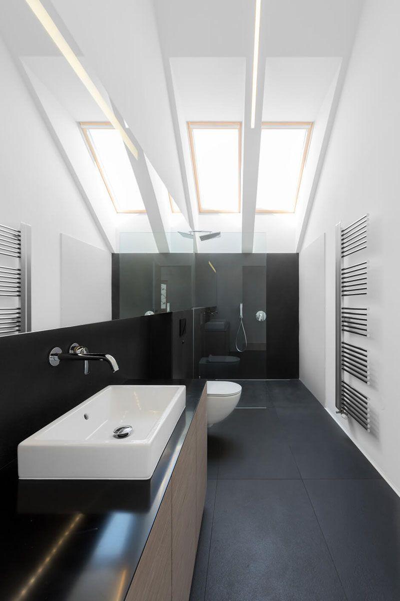 Bathroom Mirror Ideas - Fill The Whole Wall   Pinterest   Huge ...