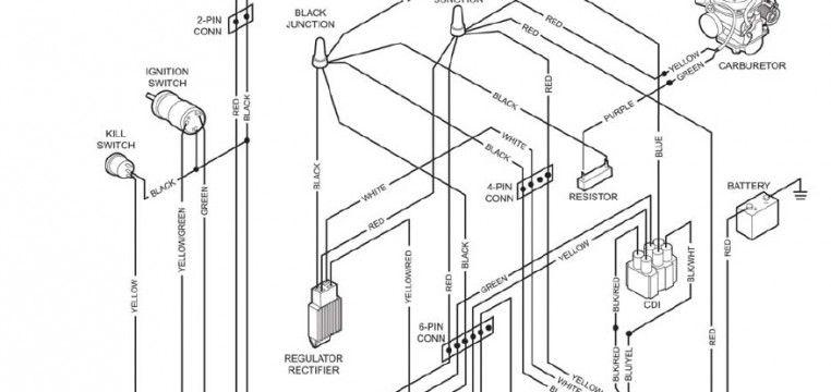 crossfire 150r wiring diagram gy6 elschema pinterest wire rh pinterest com