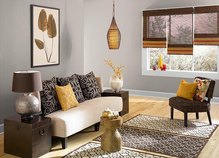 Best Graceful Gray Ppu18 12 Behr Room Colors Behr Colors 400 x 300