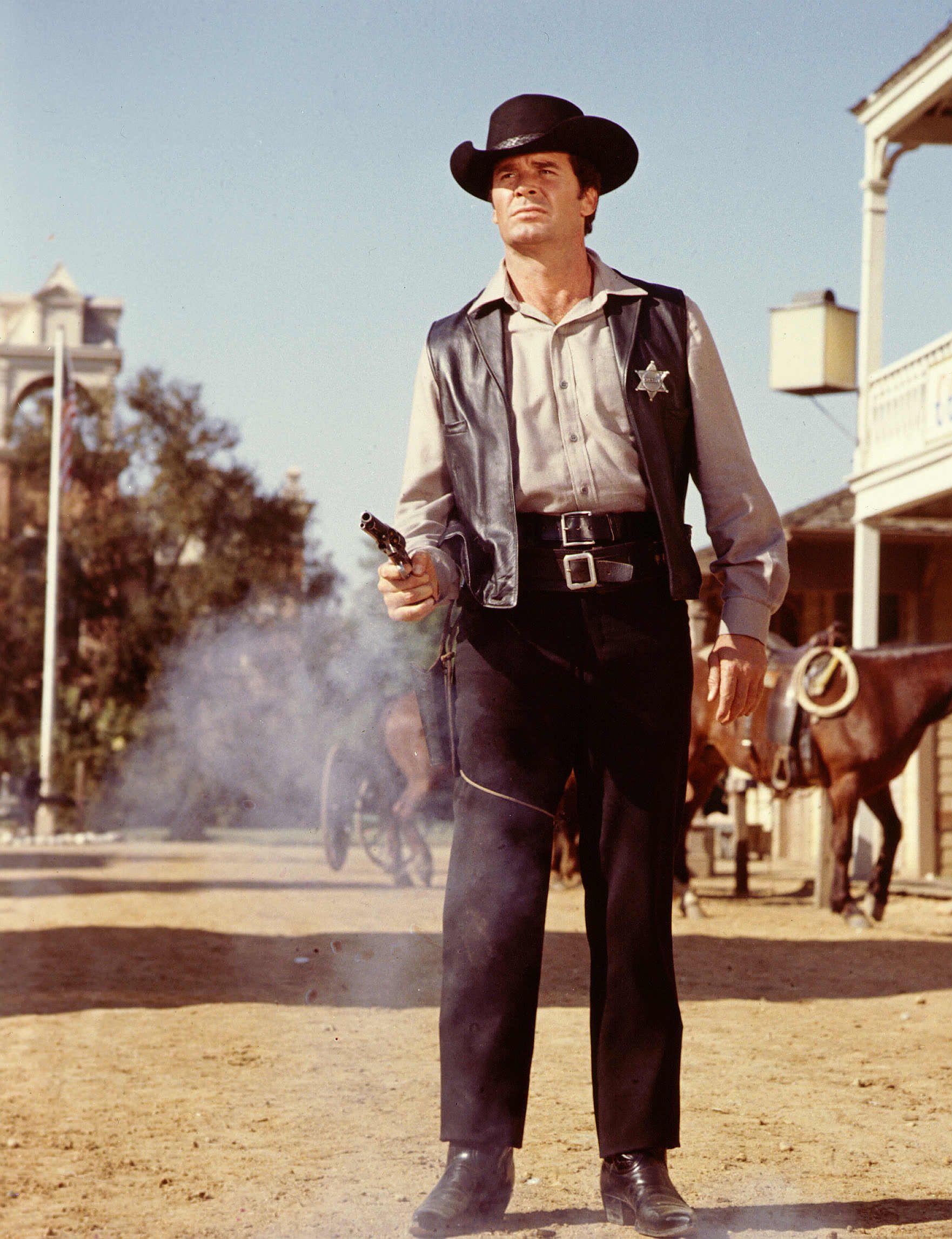 The Greatest Movie Cowboys - C&I Magazine | Cowboys ...