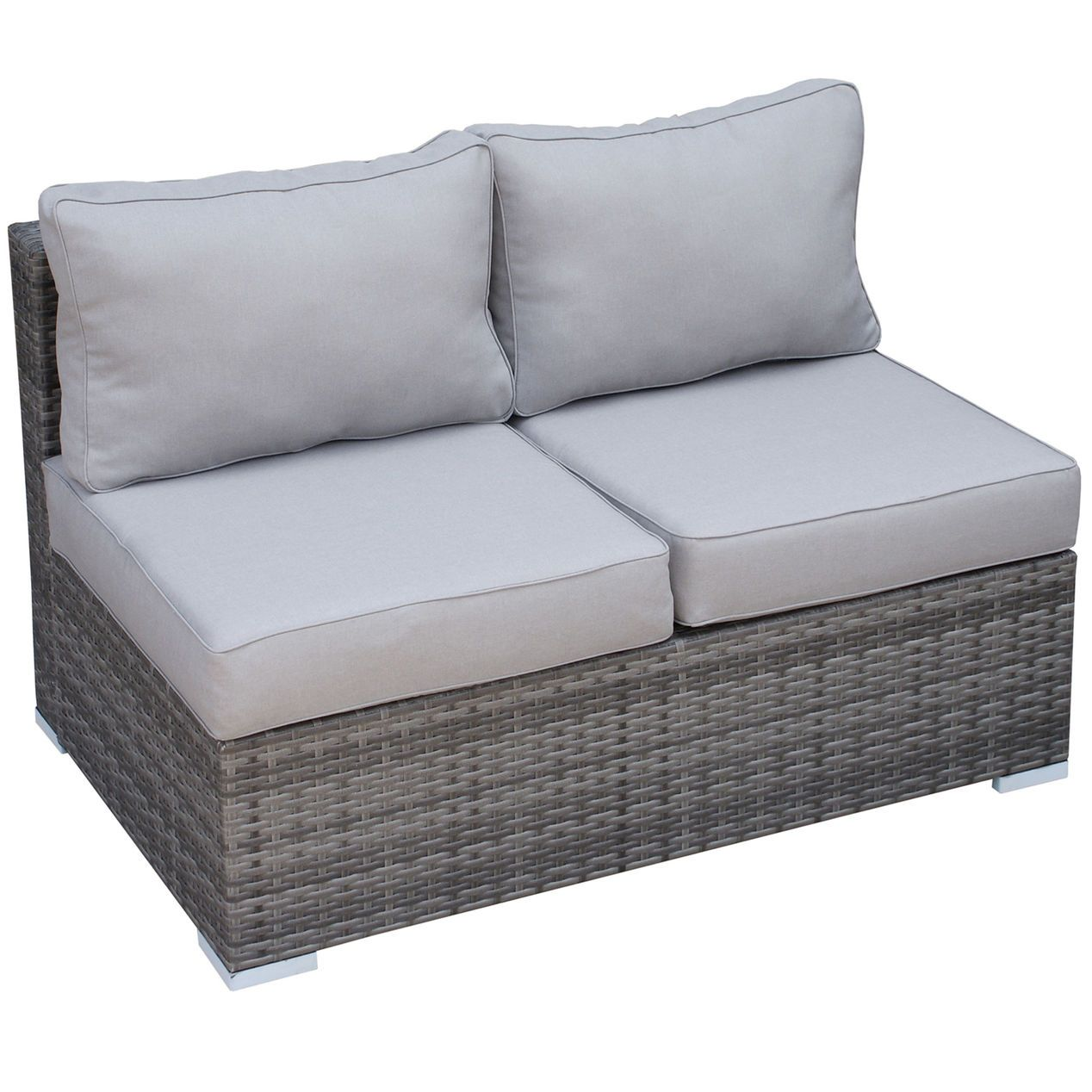 Sensational Weston Ii Wicker Loveseat Zoom Dallas Apt In 2019 Wicker Pabps2019 Chair Design Images Pabps2019Com
