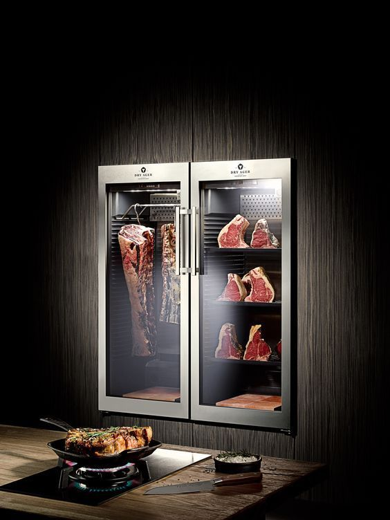 Dryager Superiorbeef Dryaged Dry Aged Cabinet