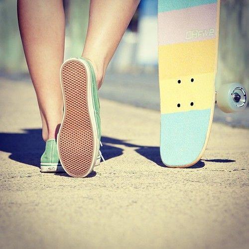Best Skate Shoes For Longboarding