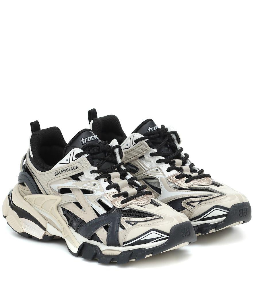 SNEAKERS. #balenciaga #shoes【2020