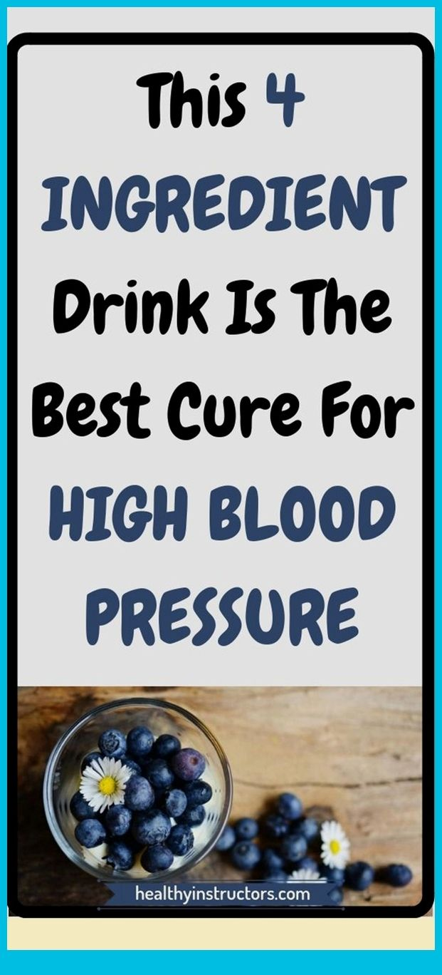 If You Suffer From High Blood Pressure Forget Abou