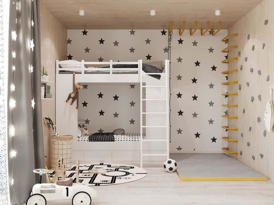 Best 4 Kids Room 2020 44 Photos Videos Of Kids Bedroom Ideas 2020