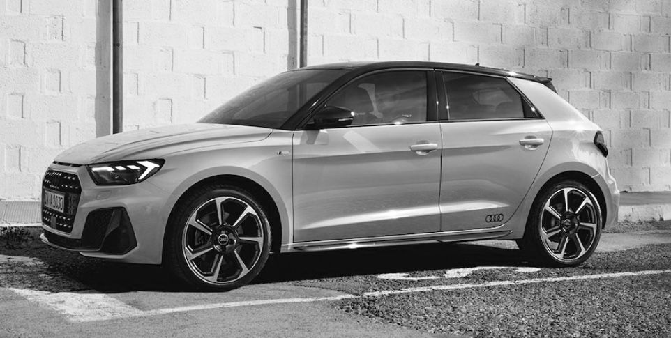 audi a1 sportback 2019 car design pinterest audi a1 audi en audi a1 sportback. Black Bedroom Furniture Sets. Home Design Ideas