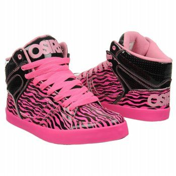 OSIRIS  Kids' Midtown at Famous Footwear  These are her back to school shoes!