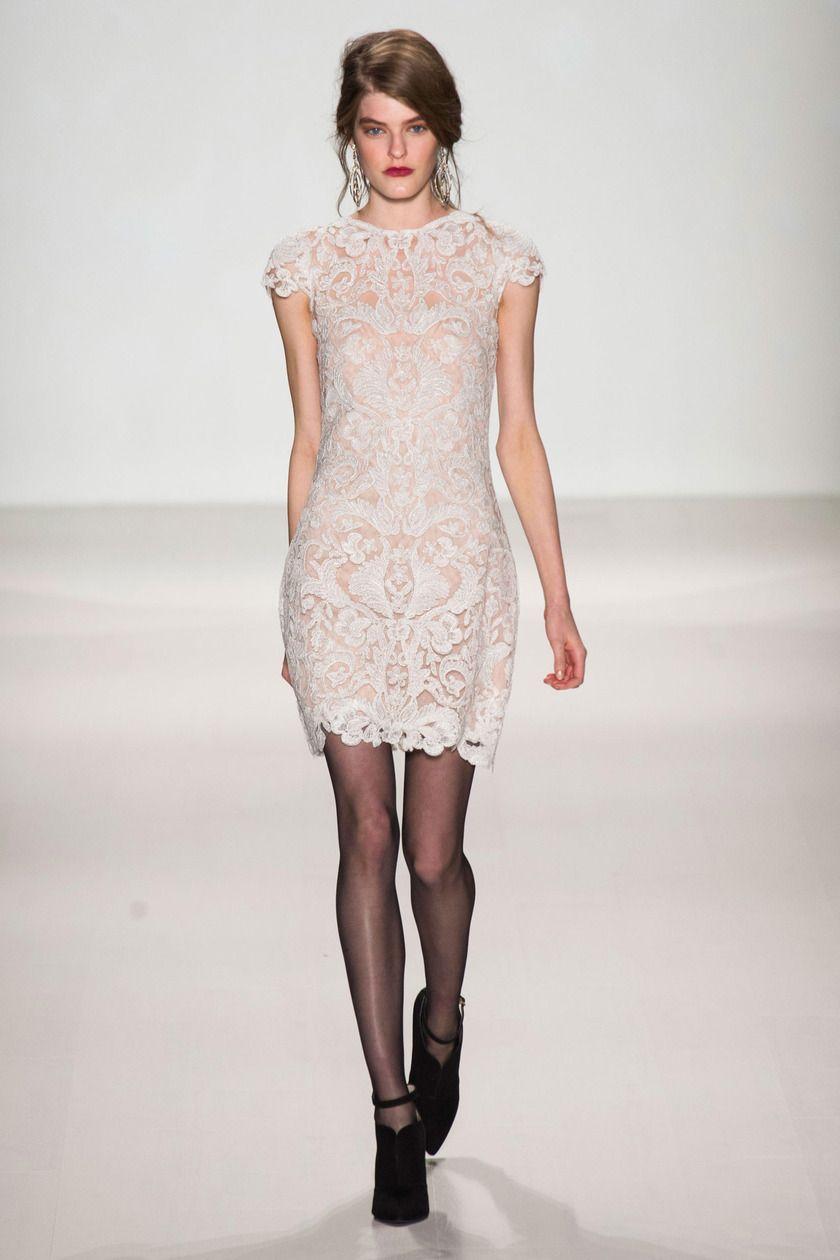 Azazie Chantrelle BG Wedding Dress - Diamond White