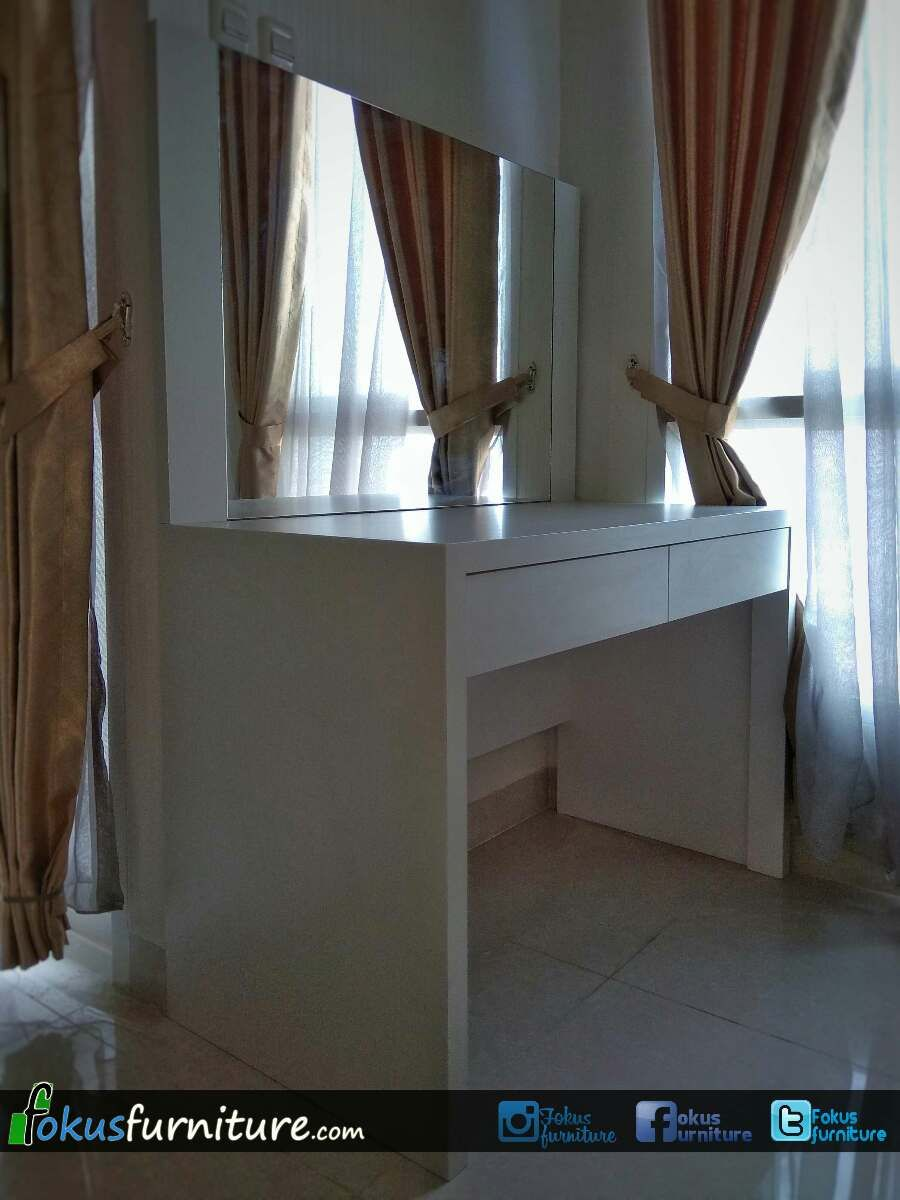 Paket Furniture Minimalis Murah Apartemen Furniture Minimalis