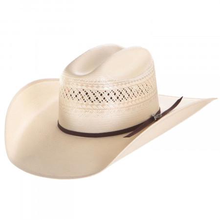 Twister 10x Vented Straw Cowboy Hat In 2020 Straw Cowboy Hat Cowboy Hats Cowboy