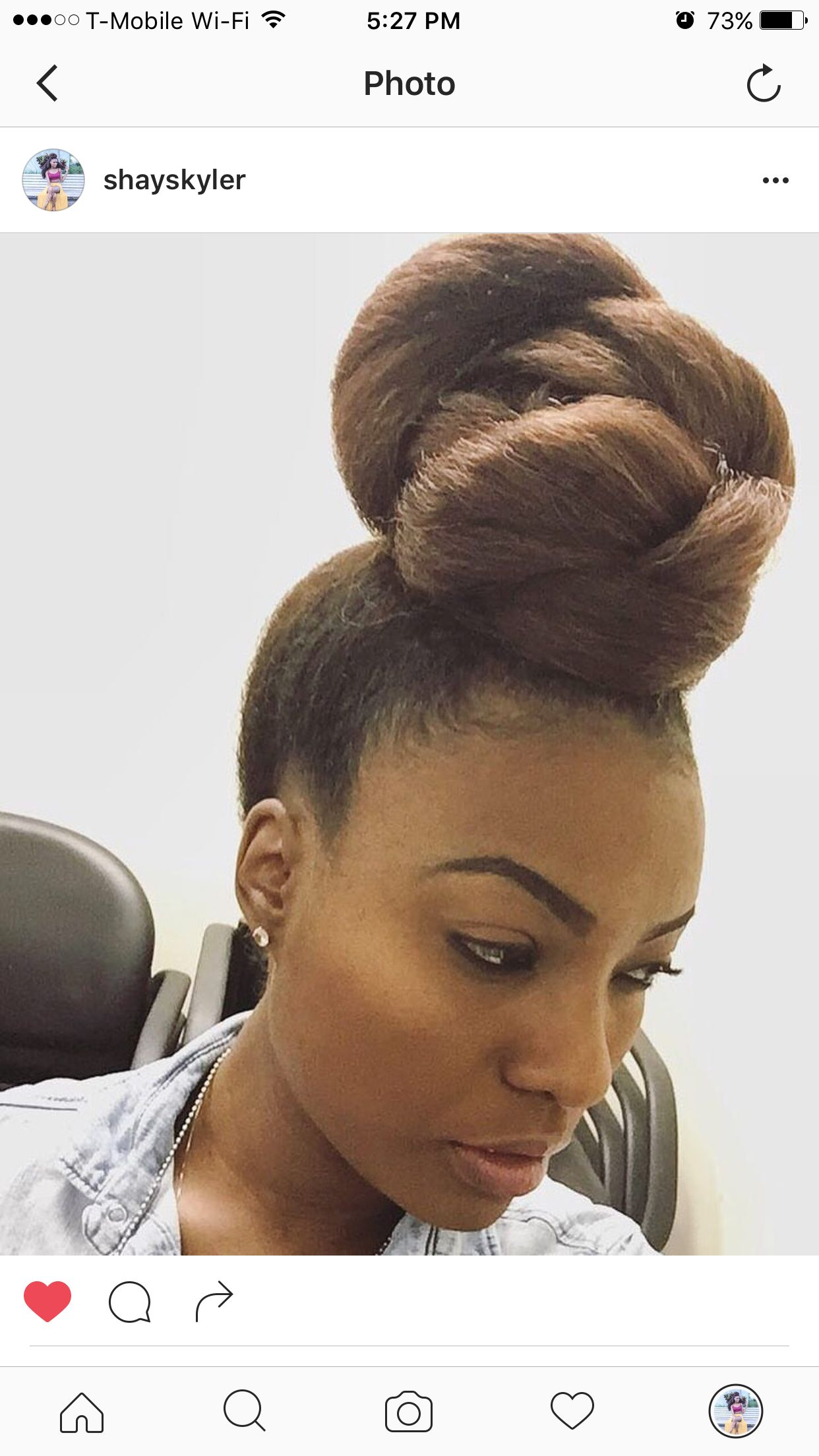 Pin by Dashay Bivens on Curly natural hair Pinterest