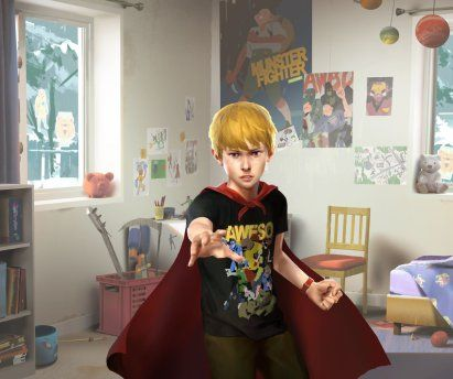 Xbox One digital pre-orders open for Life is Strange 2, Captain Spirit now playable | On MSFT