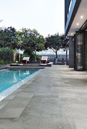 Sol Terrasse 20 Beaux Carrelages Pour Une Terrasse Design Sol Terrasse Terrasse Design Terrasse Maison Moderne