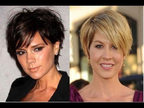 New Hairstyles For Women Fascinating Short Hairstyles For Older Women With Fine Hair  Ageless Goddess