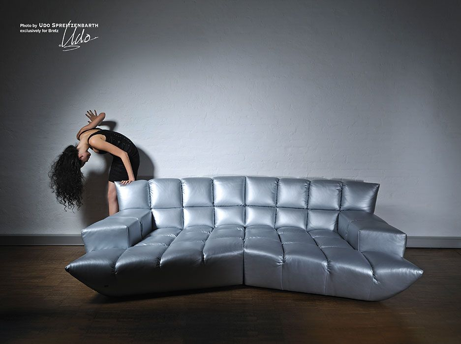 Bretz Wohntraume Gmbh The World Of Cultsofas Silver Sofa Sectional Couch Couch