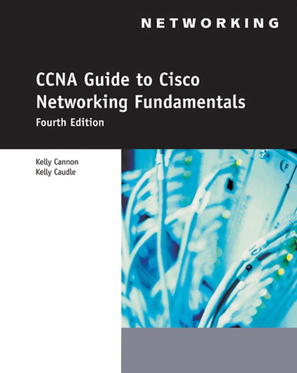 CCNA Guide to Cisco Networking Fundamentals (eBook Rental