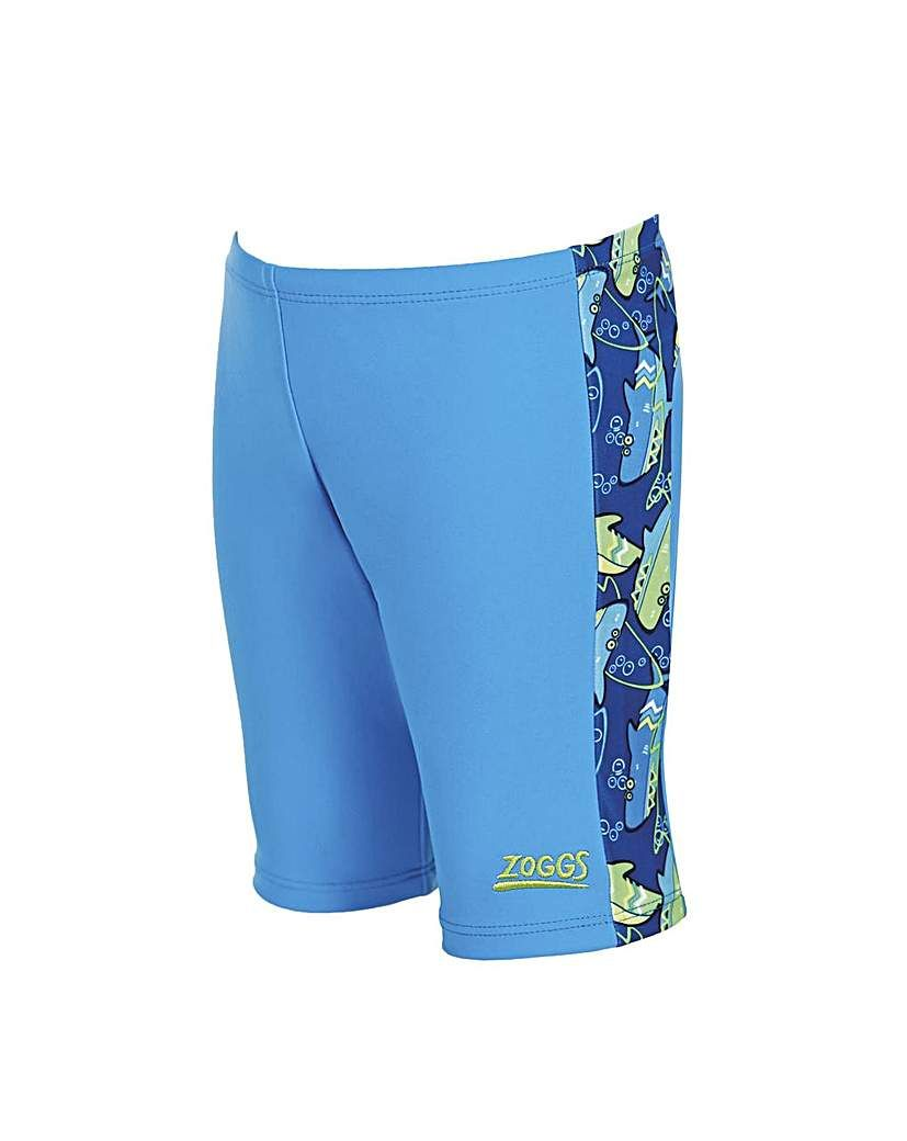 718692fcfc Zoggs Sharky Pogo Mini Jammer   Products   Mini, Swimwear, Swim trunks