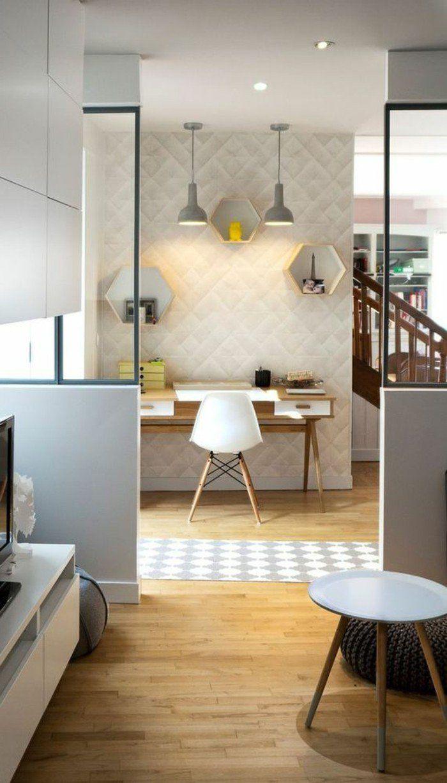 56 id es comment d corer son appartement voyez les propositions des sp cialistes comment - Decorer son studio ...