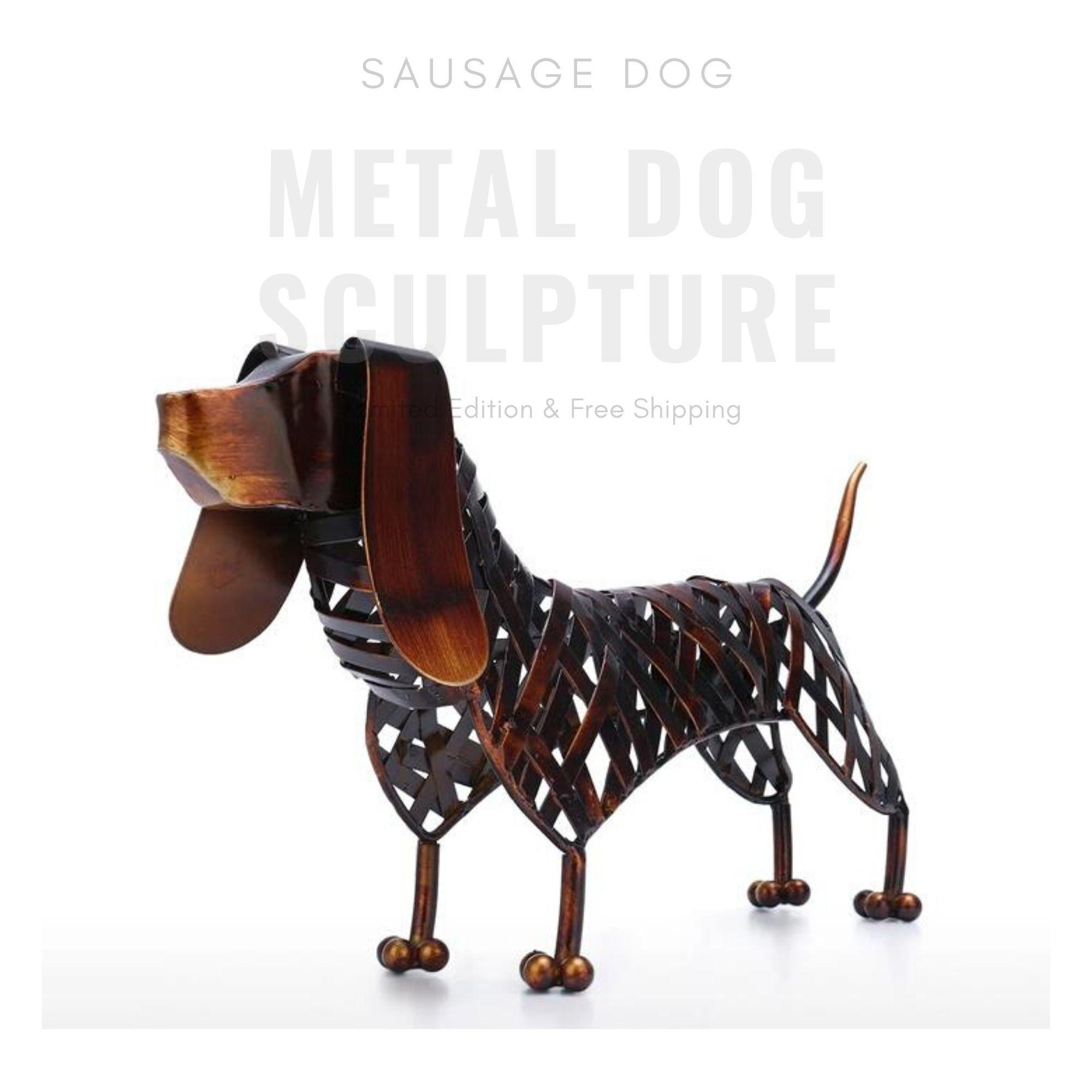 Sauge Dog Gifts We Make Selection And Creativity Easier For You Dog Gifts Sausage Dog Gift Dog Sculpture