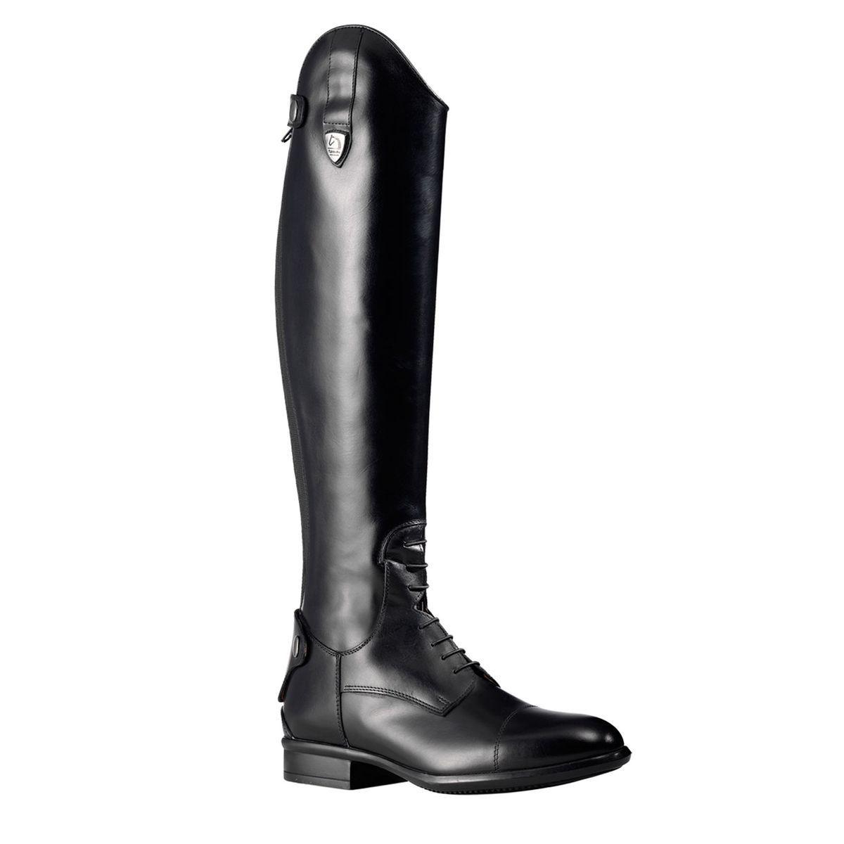Zapatos con cremallera Tattini para mujer DXDSz