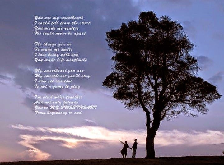 romantic} happy valentines day poems for him and her 2015, Ideas