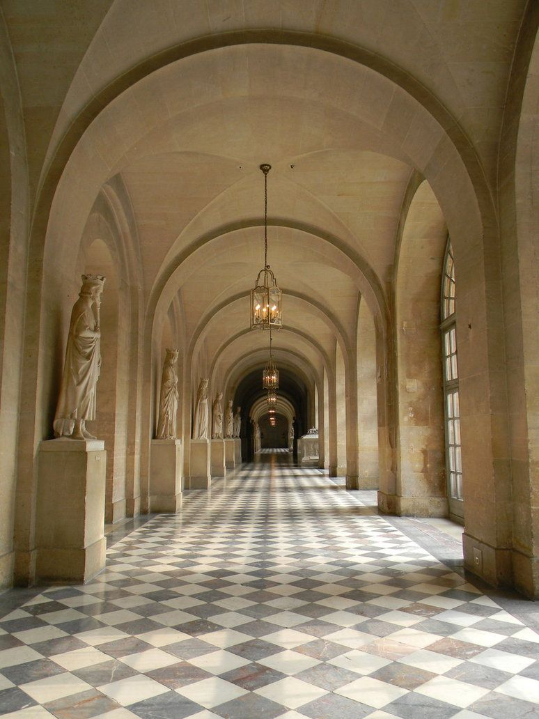 45+ Palace hallway ideas in 2021