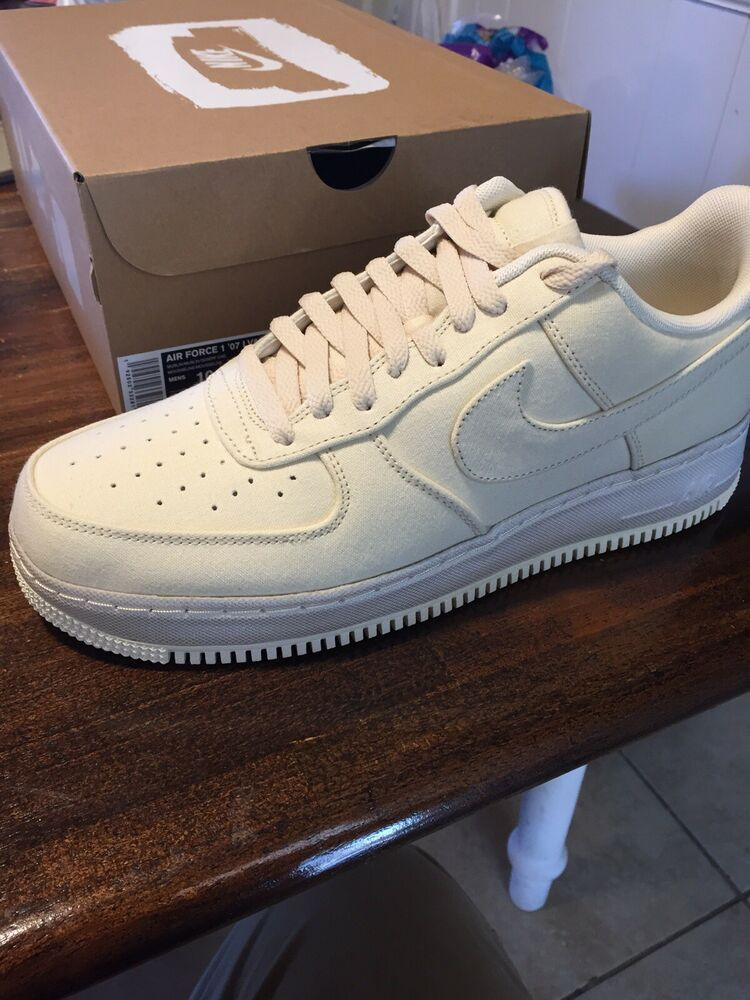 Nike X Procell Air Force 1 Low NYC Canvas LIMITED RELEASE