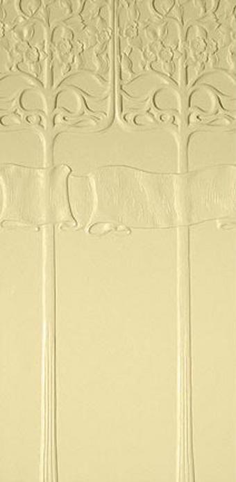 Buy Lincrusta RD1965 Art Nouveau Wallpaper   Lincrusta Dado Panel ...