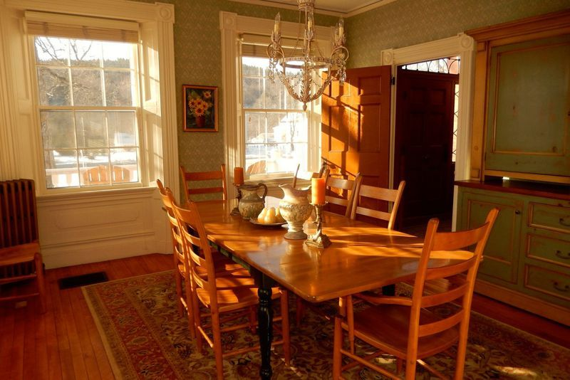 6 Historic Houses for Sale in New England | Historic homes ...