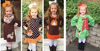 $12.99 - Girls Holiday Outfits! - http://www.pinchingyourpennies.com/12-99-girls-holiday-outfits/ #Girlsholidayoutfits, #Jane, #Pinchingyourpennies