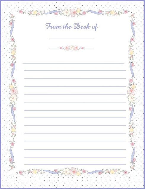 lined stationery Arts♡Crafts❤Paper❤Stationery Pinterest - lined stationary template