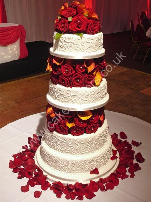 asian wedding cAKE Google Search Wedding Cake Pinterest