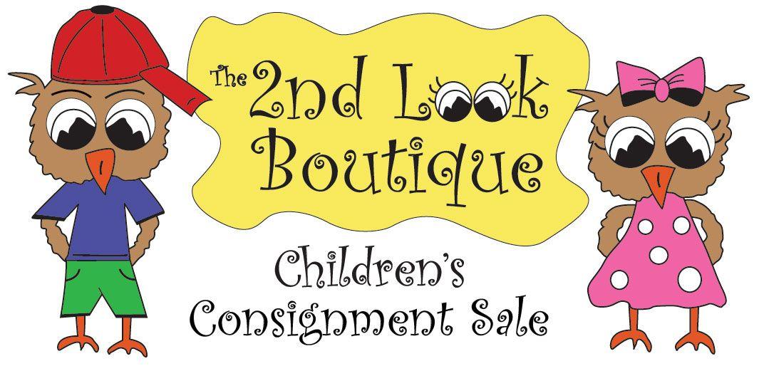 Semi-annual Children's Consignment Sale (apex, NC)
