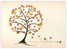 Thanksgiving business card thanksgiving pinterest thanksgiving thanksgiving business card colourmoves