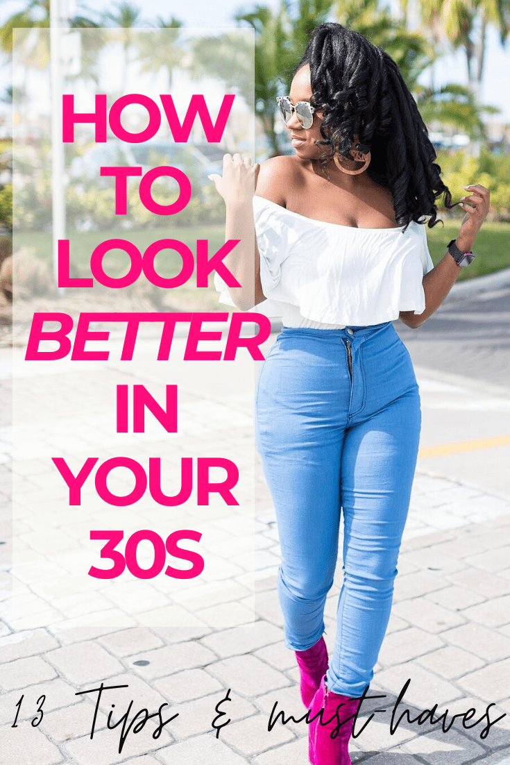 Glowing Skin In Your 30s In 2020 How To Look Pretty Antiaging Skincare Routine Look Younger
