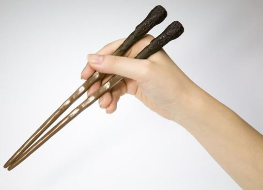 Harry Potter Chopsticks. $21.60. http://www.japtou.com/index.php?route=product/product_id=12071