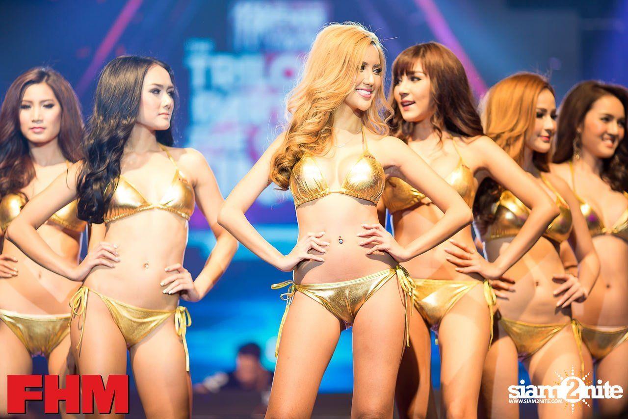bikini party finale