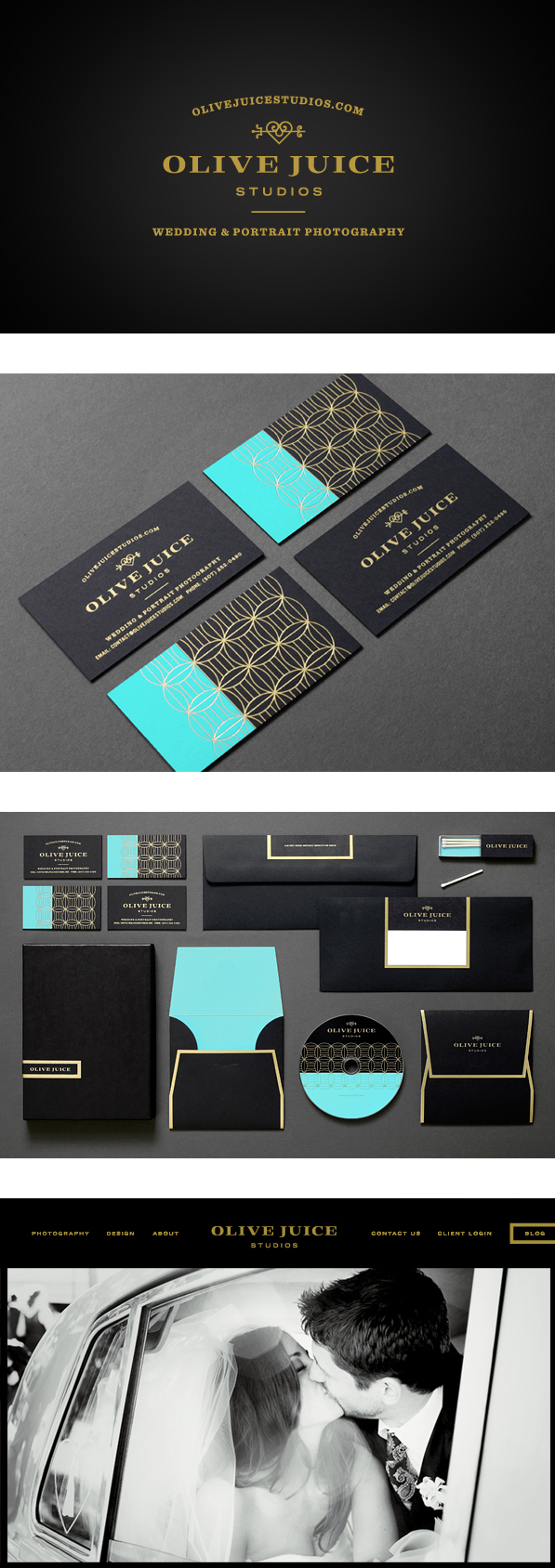 #so65 #graphic design  Olive Juice identity