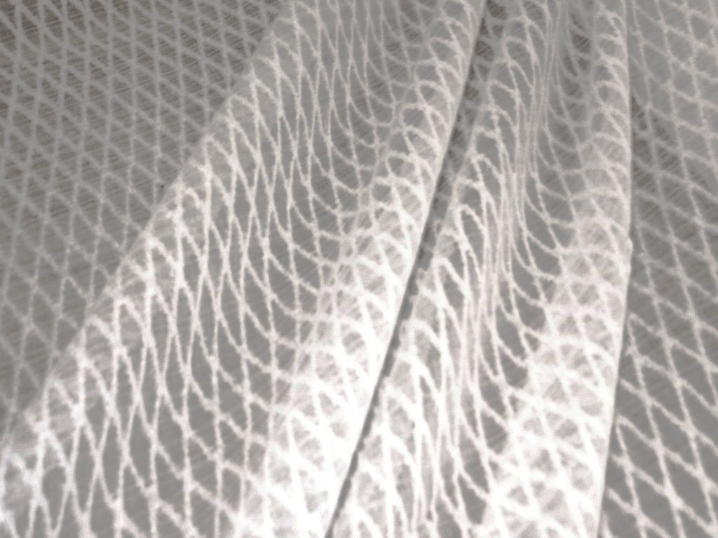 Trellis Winter White Sheer Double Wide Drapery Fabric In 2020 Sheer Drapery Drapery Fabric Trellis Design