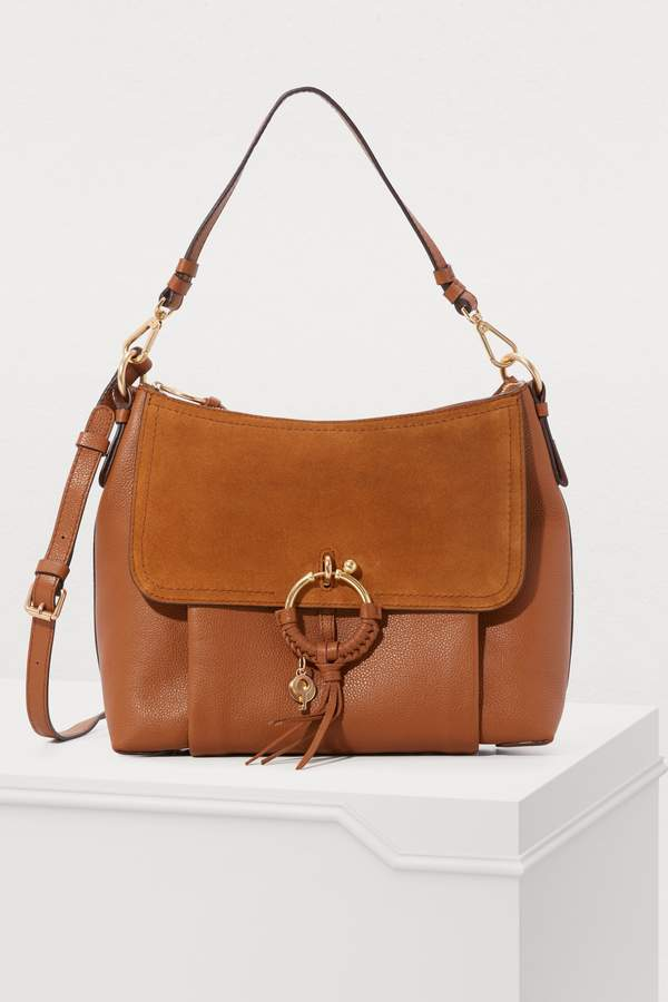 1fbc4aefcab See by Chloe Joan shoulder bag   Products   Bags, See by chloe ...
