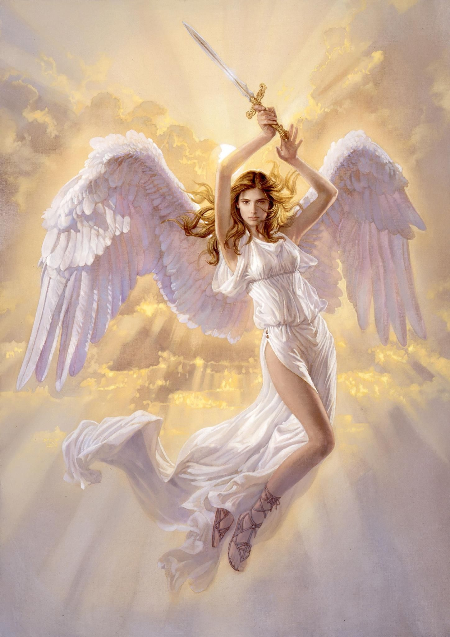 1000 images about angels on pinterest artworks wings and heavens
