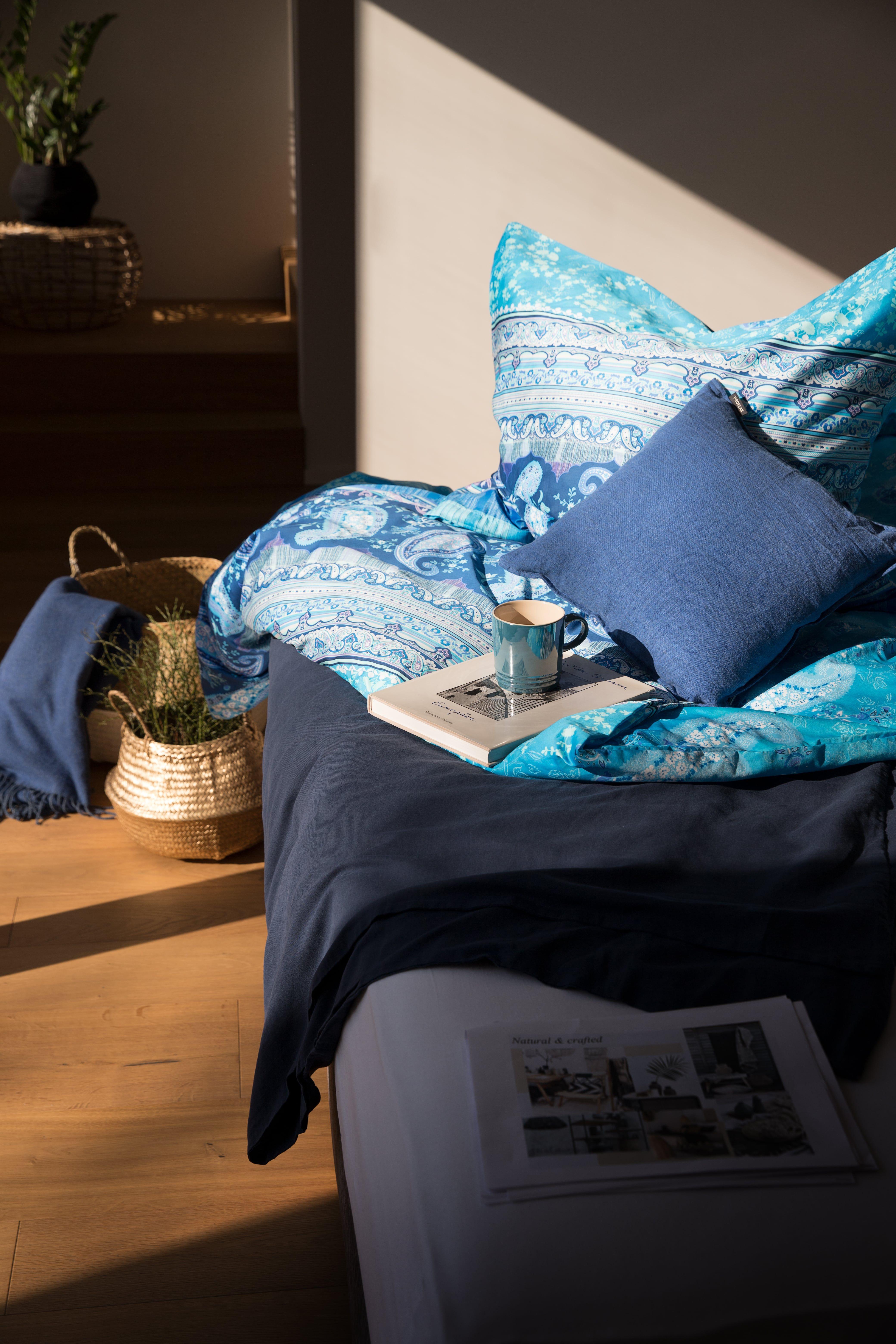 Breuninger Homeandliving Sleepingbeauty Bassetti Bettwäsche