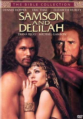 Bible Collection Samson And Delilah Tnt Dvd Vision Video Christian Videos Movies And Dvds Christian Movies The Bible Movie Christian Films