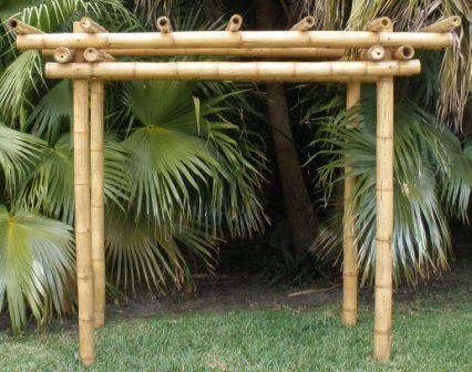 Image detail for -guadua tam vong bamboo natural uv top coat h 7 x w - decoracion con bambu