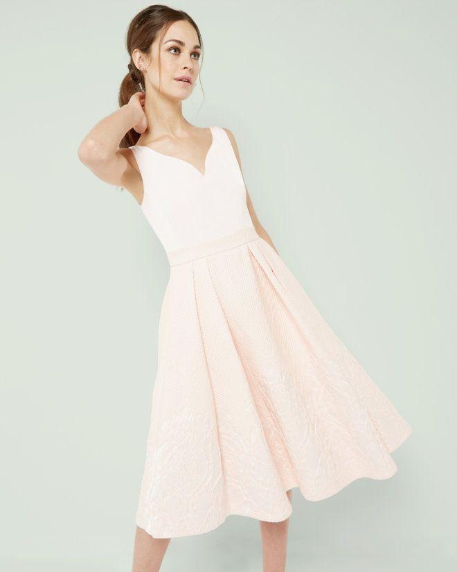 Dresses | Designer Dresses For Day & Evening | Ted Baker
