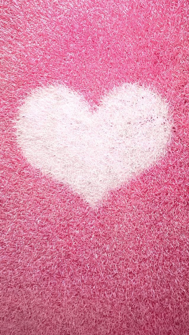 Pink Iphone Wallpaper Title Pink Love Hd Iphone 5 Wallpaper Free