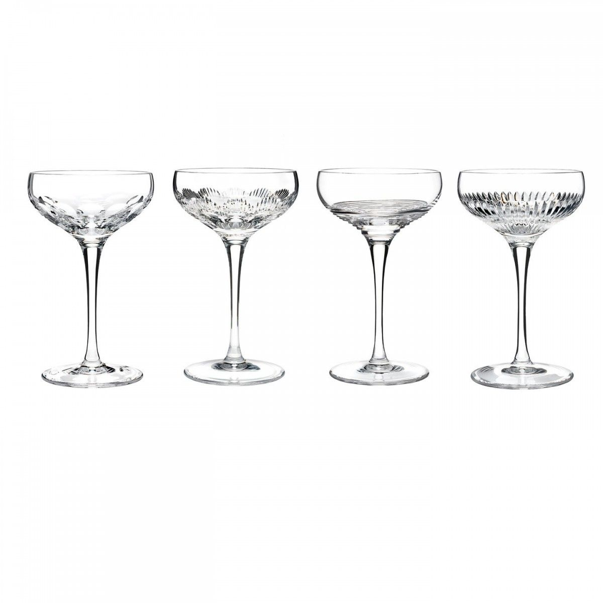 waterford champagne saucers - Google Search   My Life   Pinterest