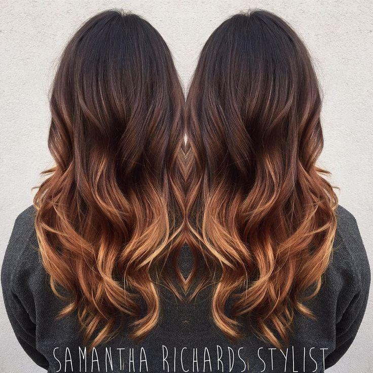 Olaplex Hair Beverlyhillshair Balayage Fall Balayage Brunette